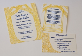 Wedding Designs & Prints