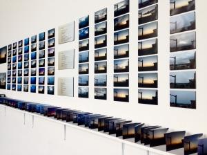 """Ariel Hansen Strong: Artist's Books and Prints"""