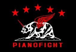 PianoFight Logo